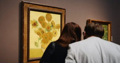 3 gode tips til din første kunstudstilling